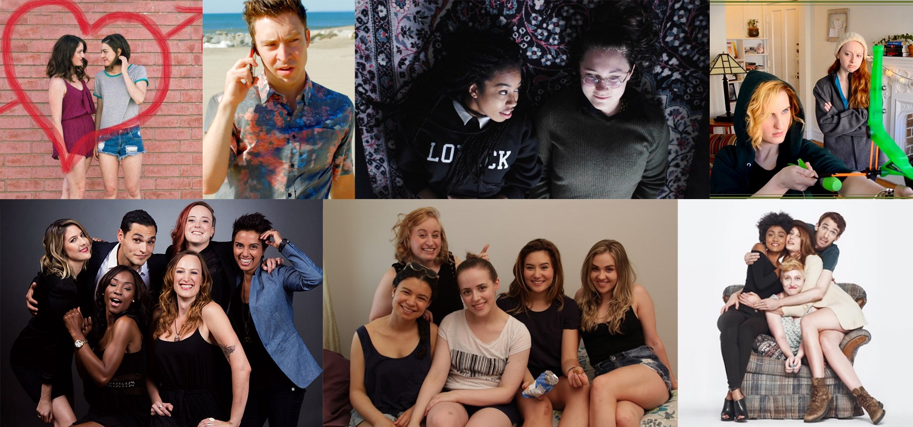 The 7 Best Free LGBT+ Web Series (According To The Internet)