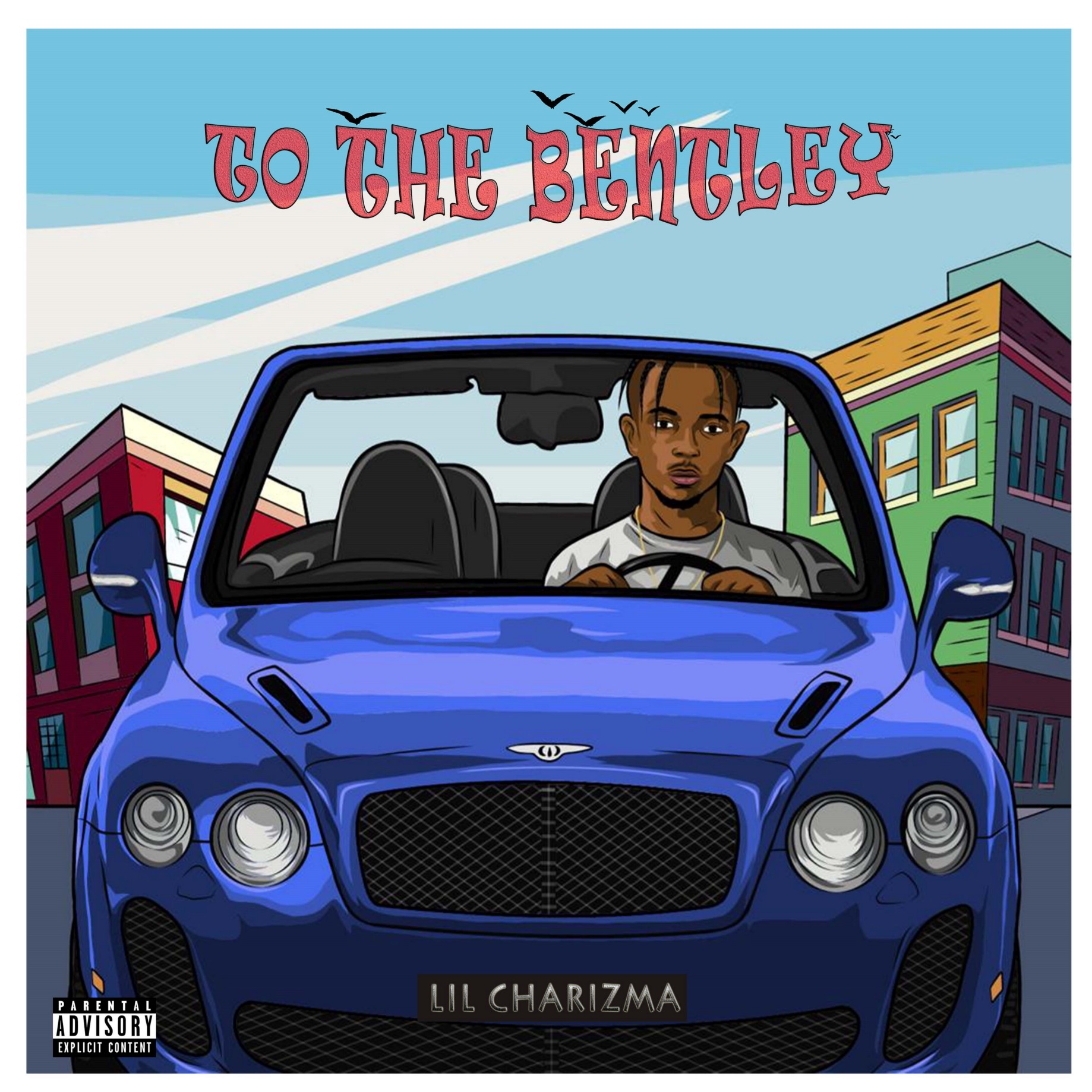 To the Bentley' set to se a new dimension for new school afro pop