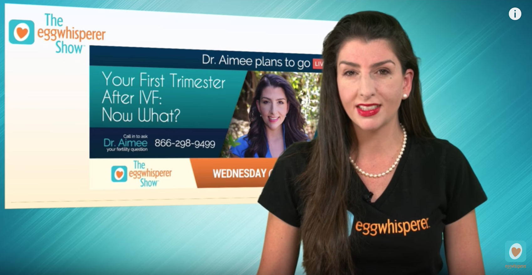 Pregnancy After IVF: Now What? - Dr Aimee Eyvazzadeh - Medium