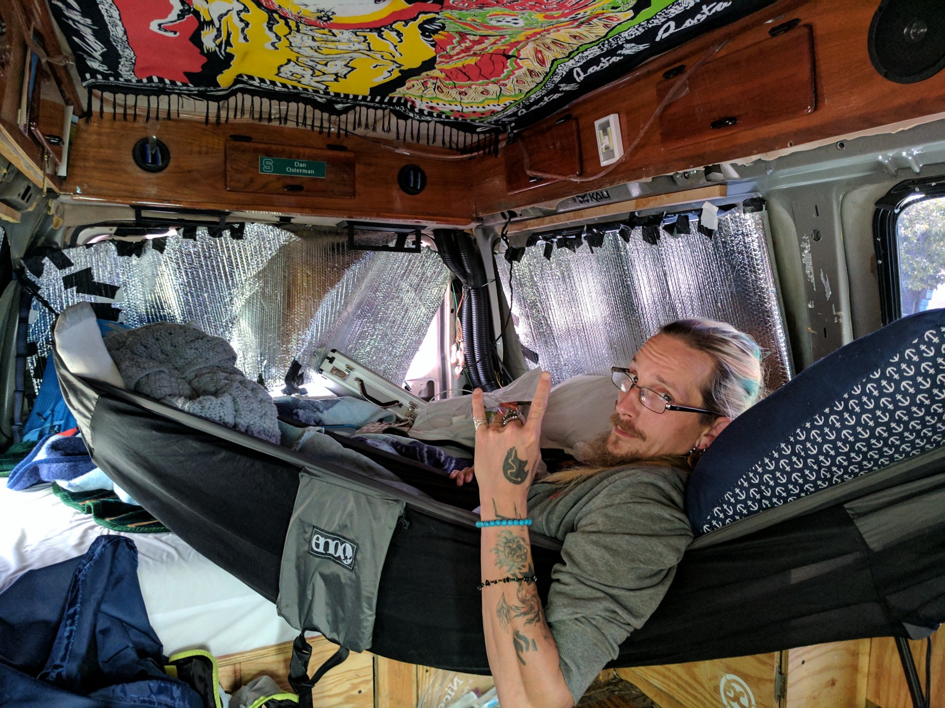 Living In A Van >> Stop Wasting Your Life How Living In A Van For 9 Months Has