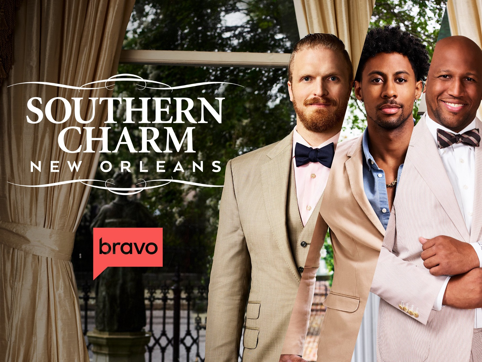 123Movies!! Southern Charm: New Orleans Season 2 Episode 7 (Bravo