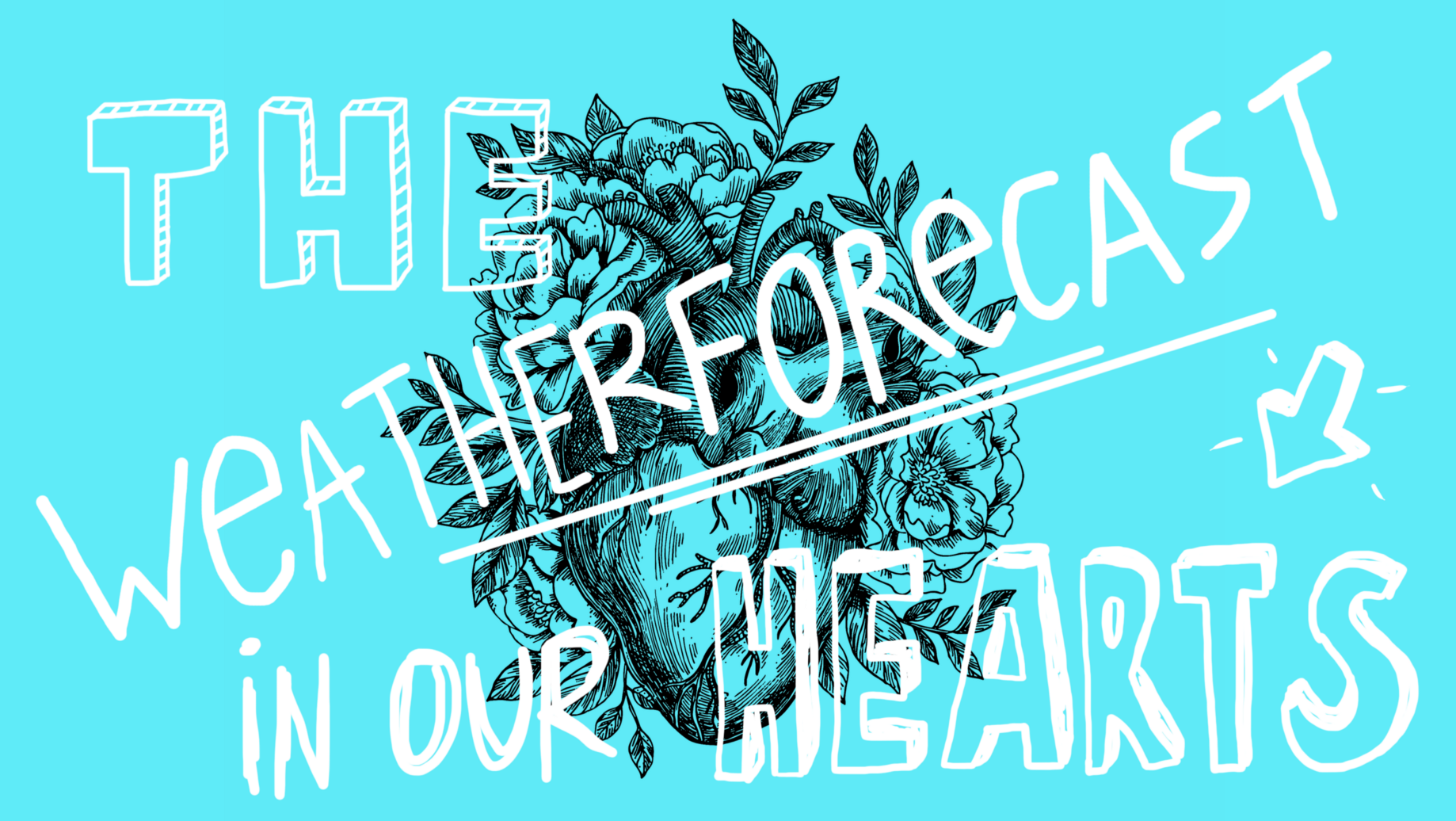 The weather forecast in our hearts - Lisa Sibbing - Medium