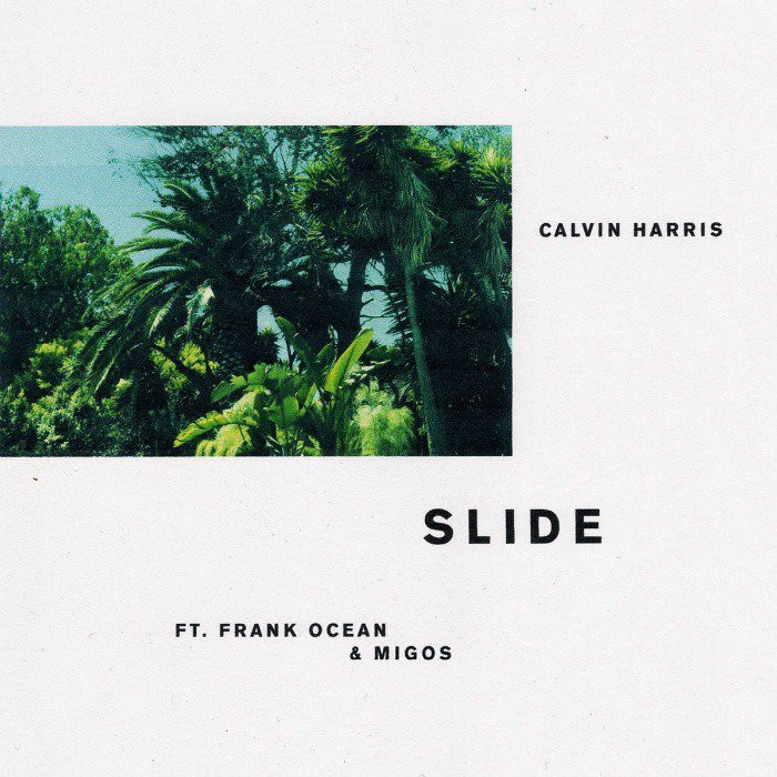 "Slide"" by Calvin Harris ft  Frank Ocean & Migos - drew - Medium"