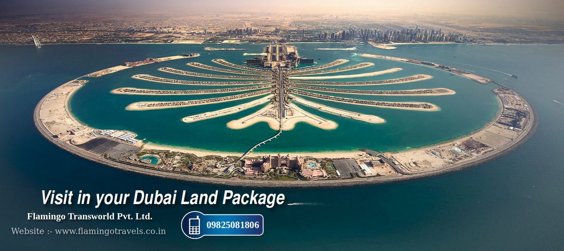 Dubai Tour Packages From Ahmedabad — Things To Do And Enjoy In Dubai