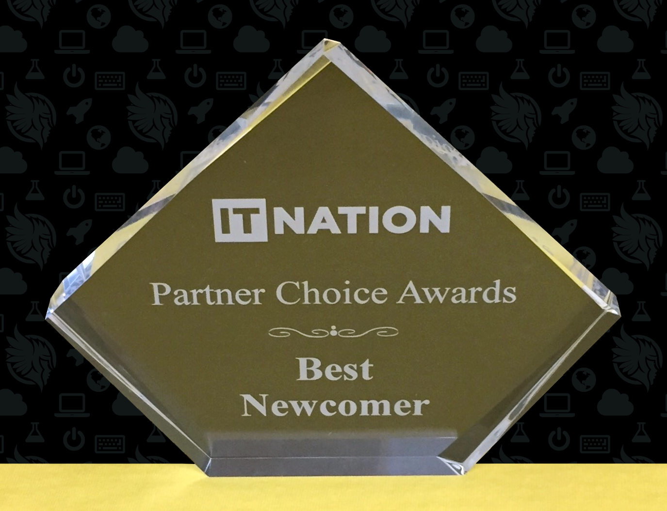 Huntress Wins ConnectWise IT Nation Partner's Choice Award!