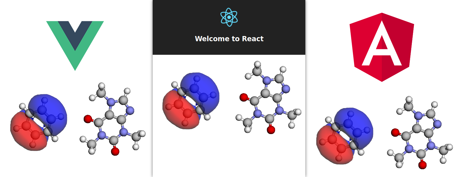 Stencil components in React, Vue, and Angular - Alessandro Genova