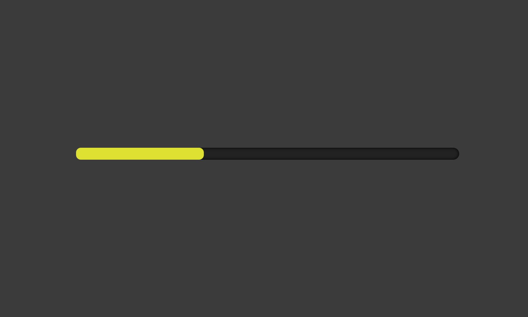 Creating a Progress Bar in React - The Startup - Medium