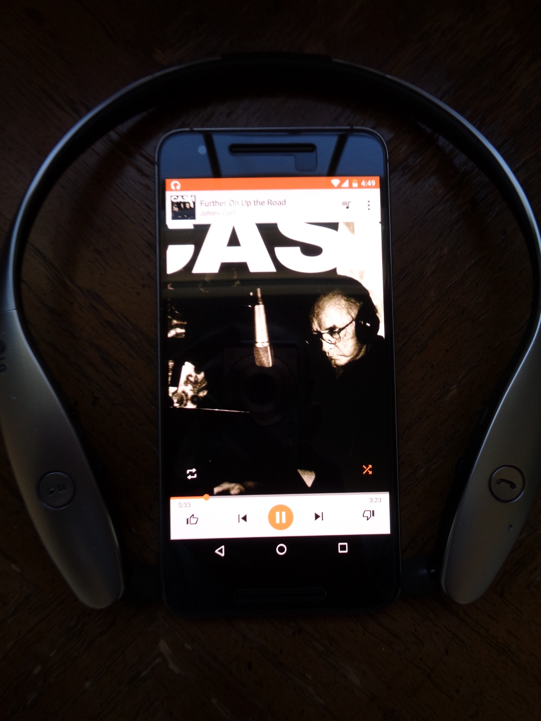 Comparing Google Play Music, Spotify, Apple Music and Microsoft