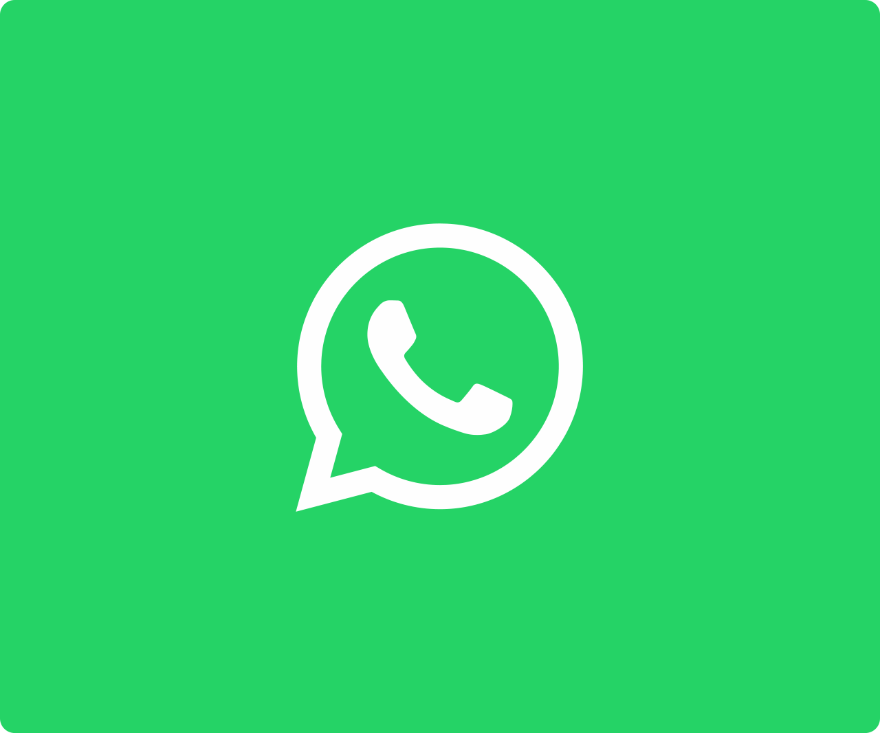 Why Whatsapp's design makes it the best instant messenger