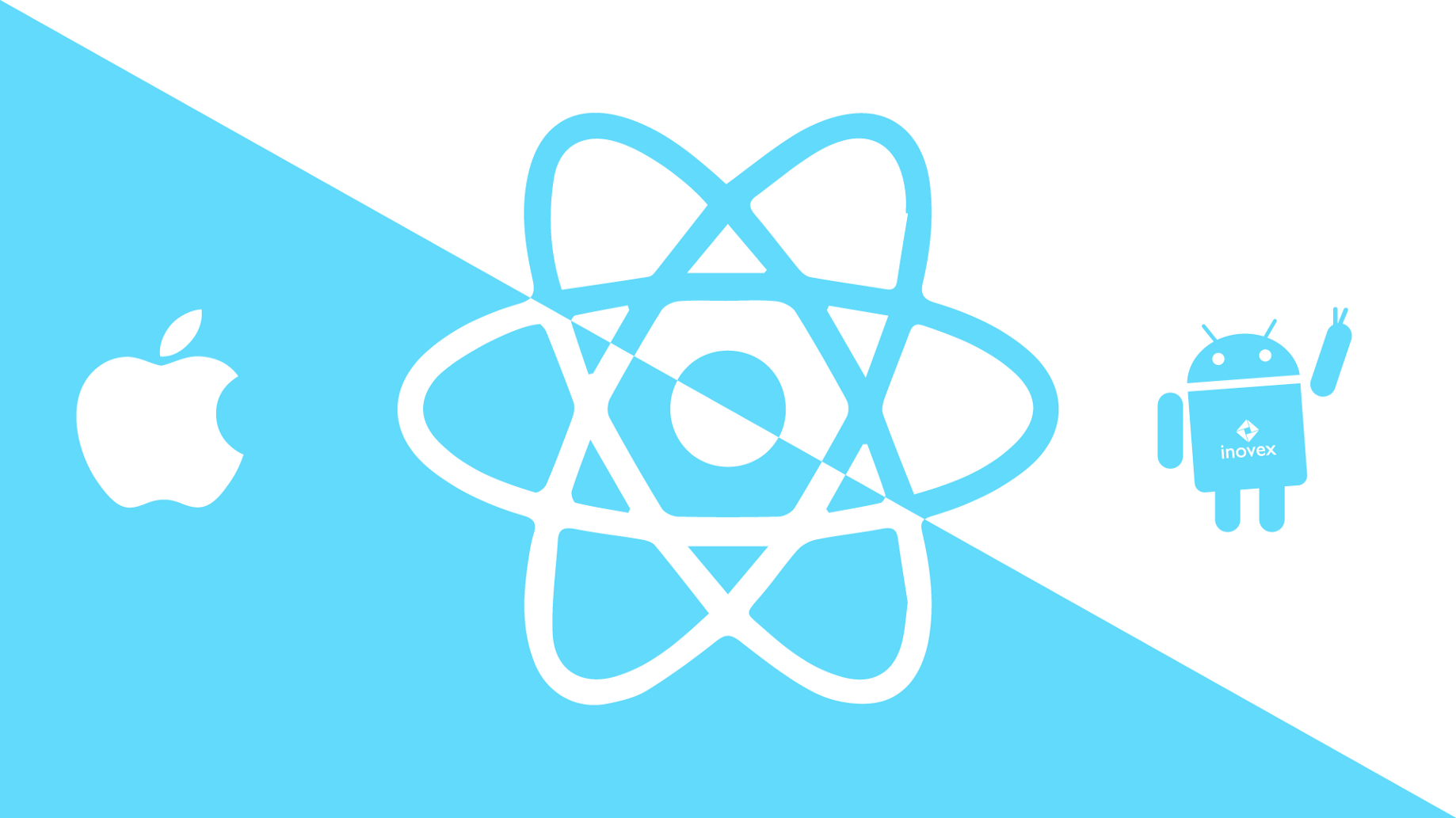 Android release build when you are developing in React Native
