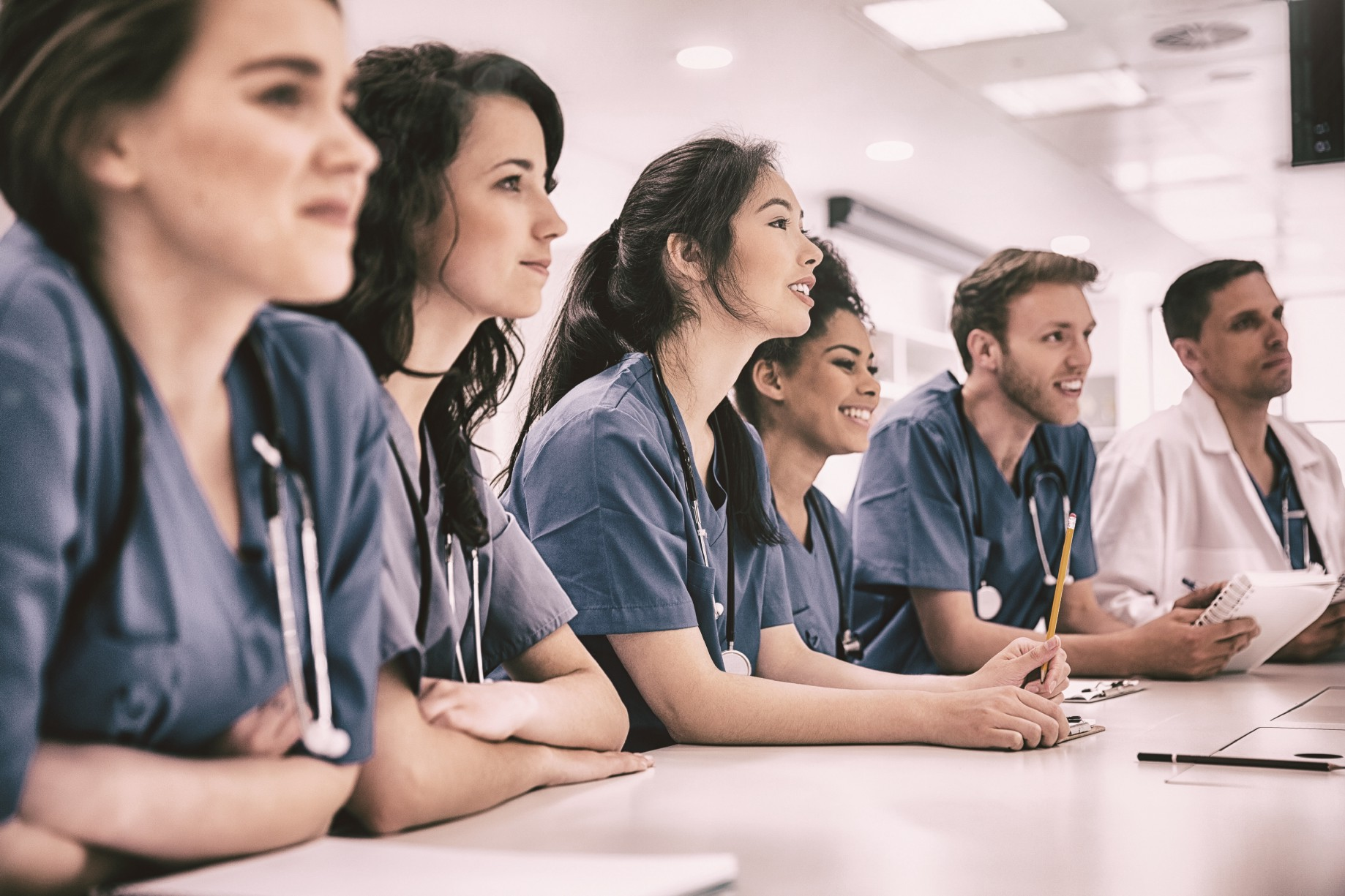 What to Do If You Receive an Inquiry From the USMLE, ECFMG, or NBME