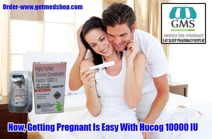 Hucog- Hallmark For Treating Infertility Problem Of Men And