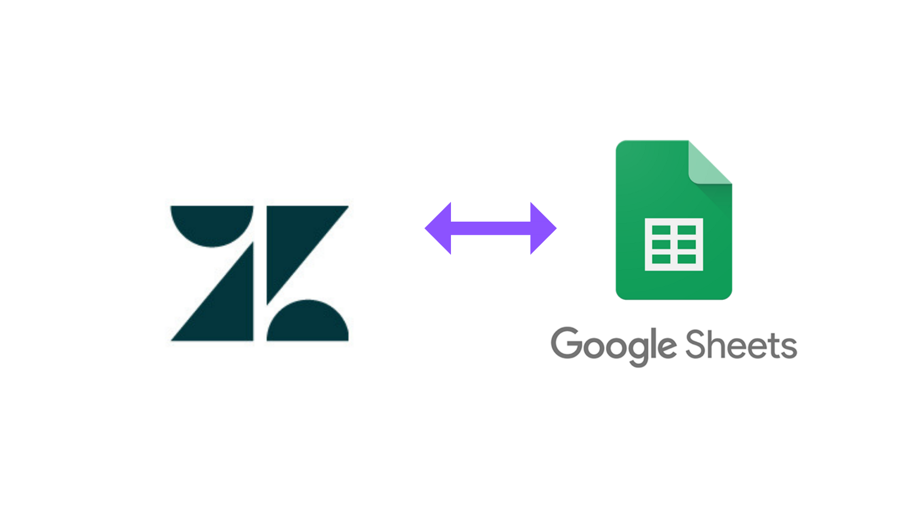 4 Tools to Connect Zendesk to Google Sheets - ActionDesk - Medium