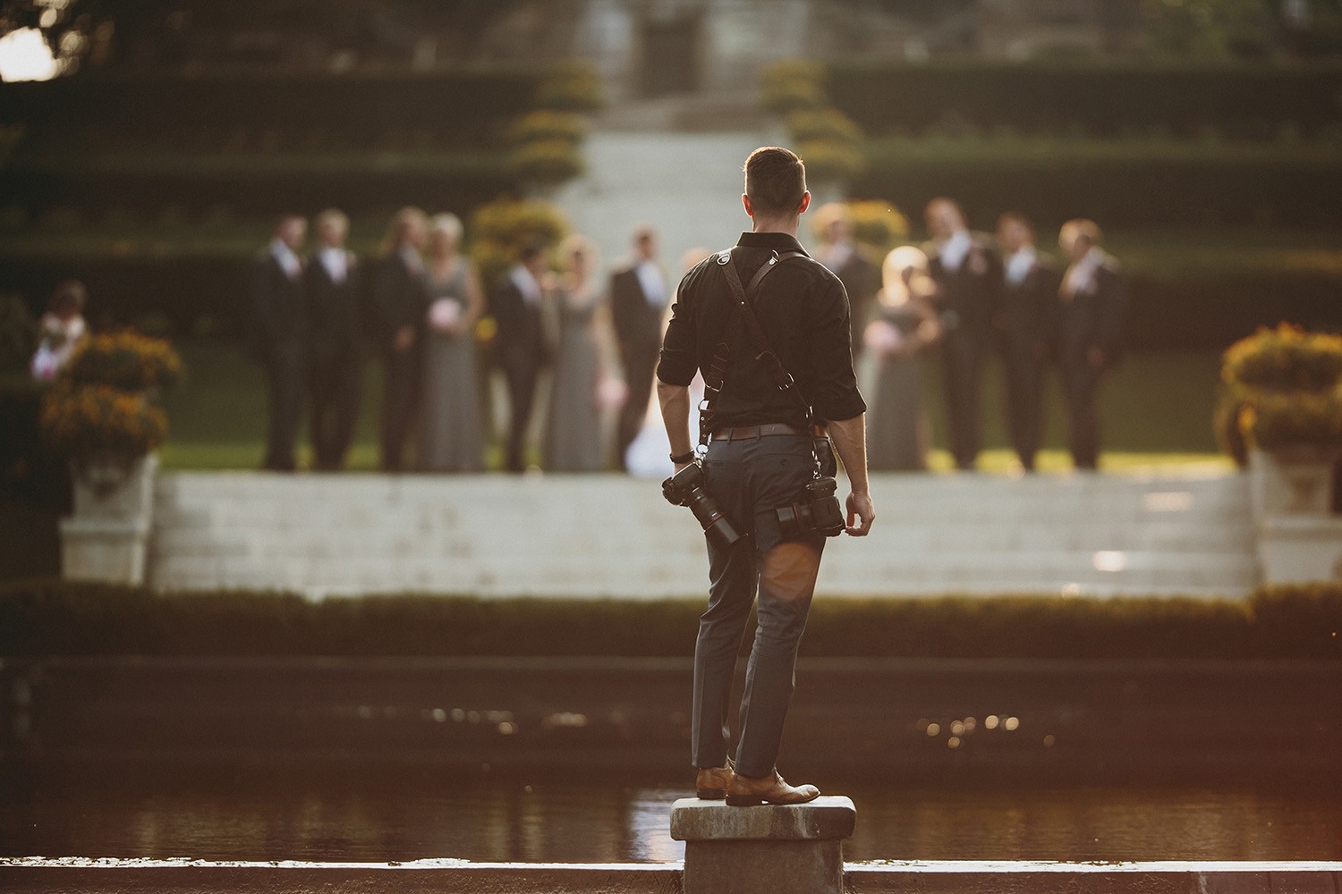 FAQ: How to Hire a Wedding Photographer - Critique By Creating