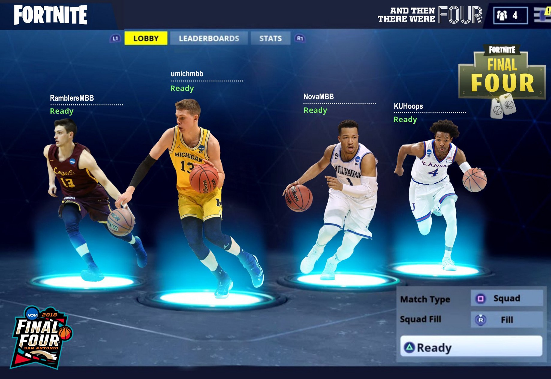 Fortnite Is Taking Over The Sports World Dancing With 312 Medium