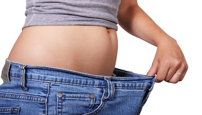 Need to lose weight fast for holiday