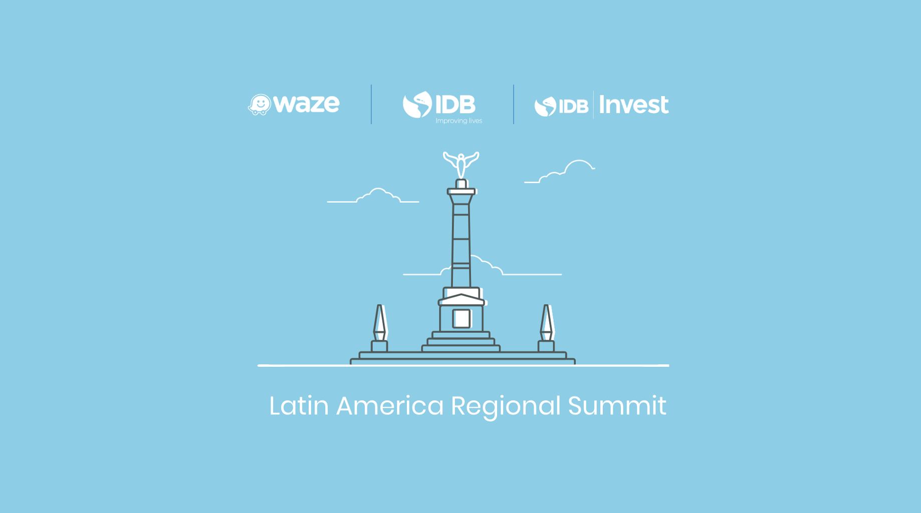 Traffic in Latin America? We're looking at you - Waze - Medium