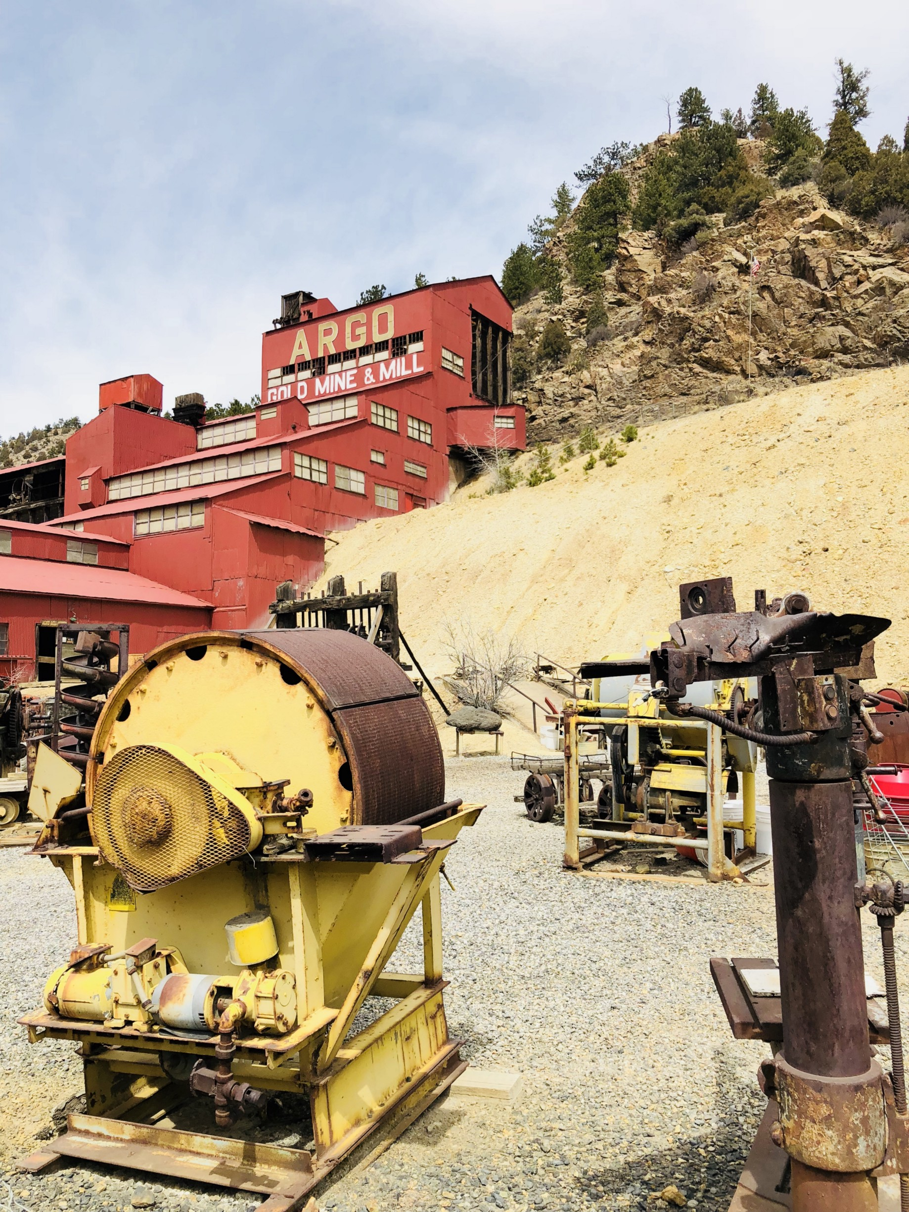 Writing Lessons from a Colorado Gold Mine - Writers Guild - Medium