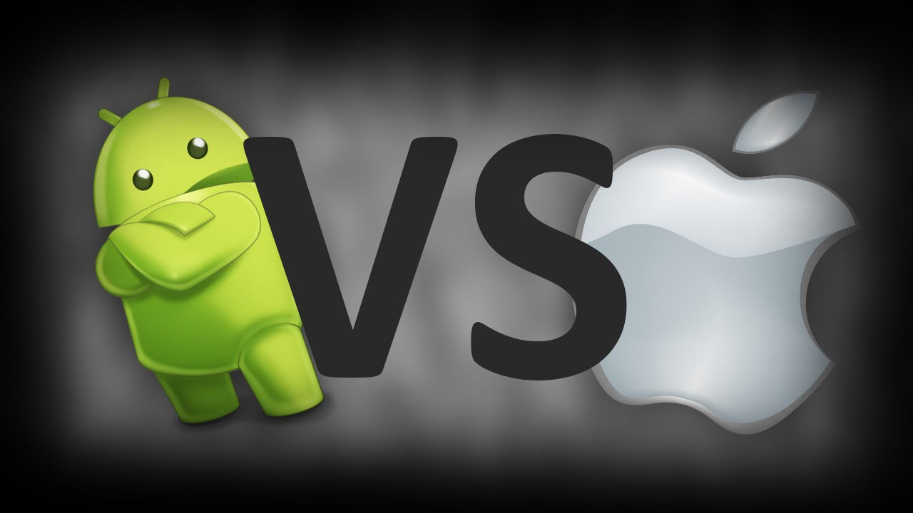 Advantages And Disadvantages Of Android Vs iPhone - Jesús Porras