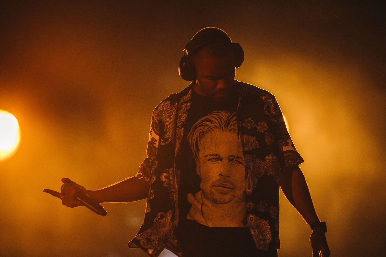 Compartmentalization Through Music with Frank Ocean & Kanye West