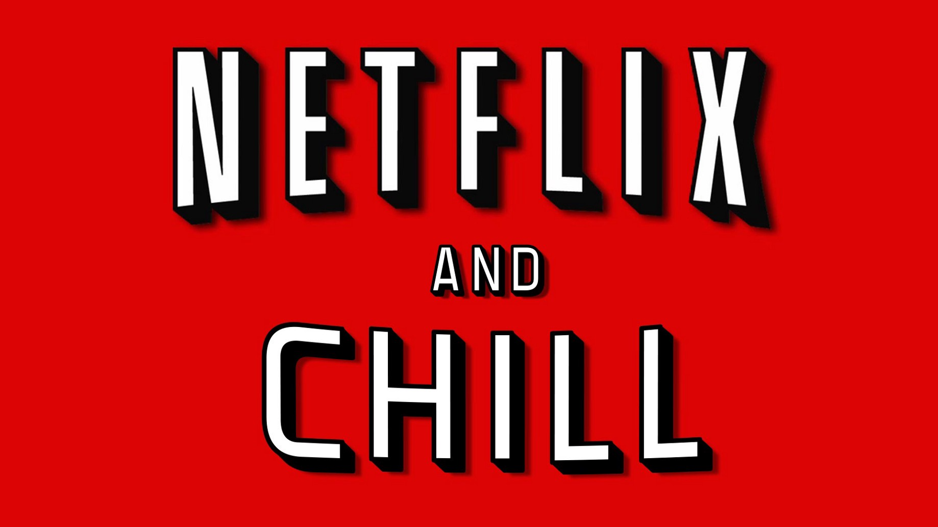 Netflix And Chill - Human Parts