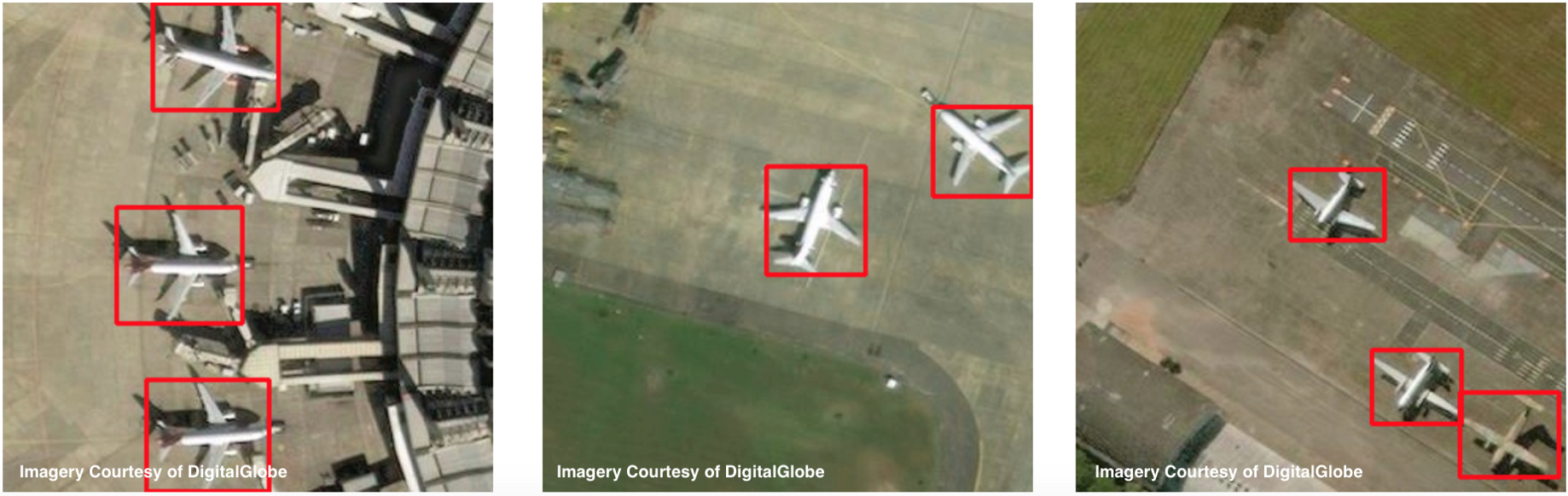 You Only Look Twice — Multi-Scale Object Detection in Satellite