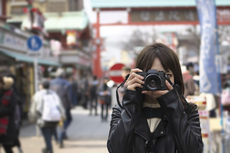 Photography Do's and Don'ts - A Different Side of Japan