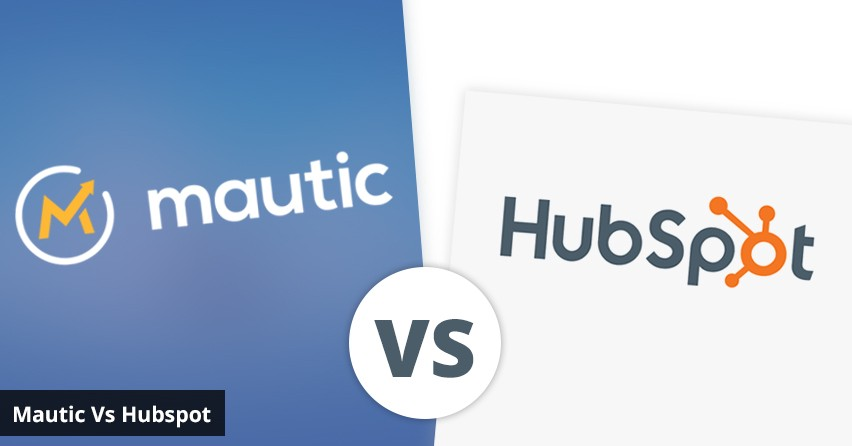 Mautic vs HubSpot — Setting up a lead capture form — Day 1