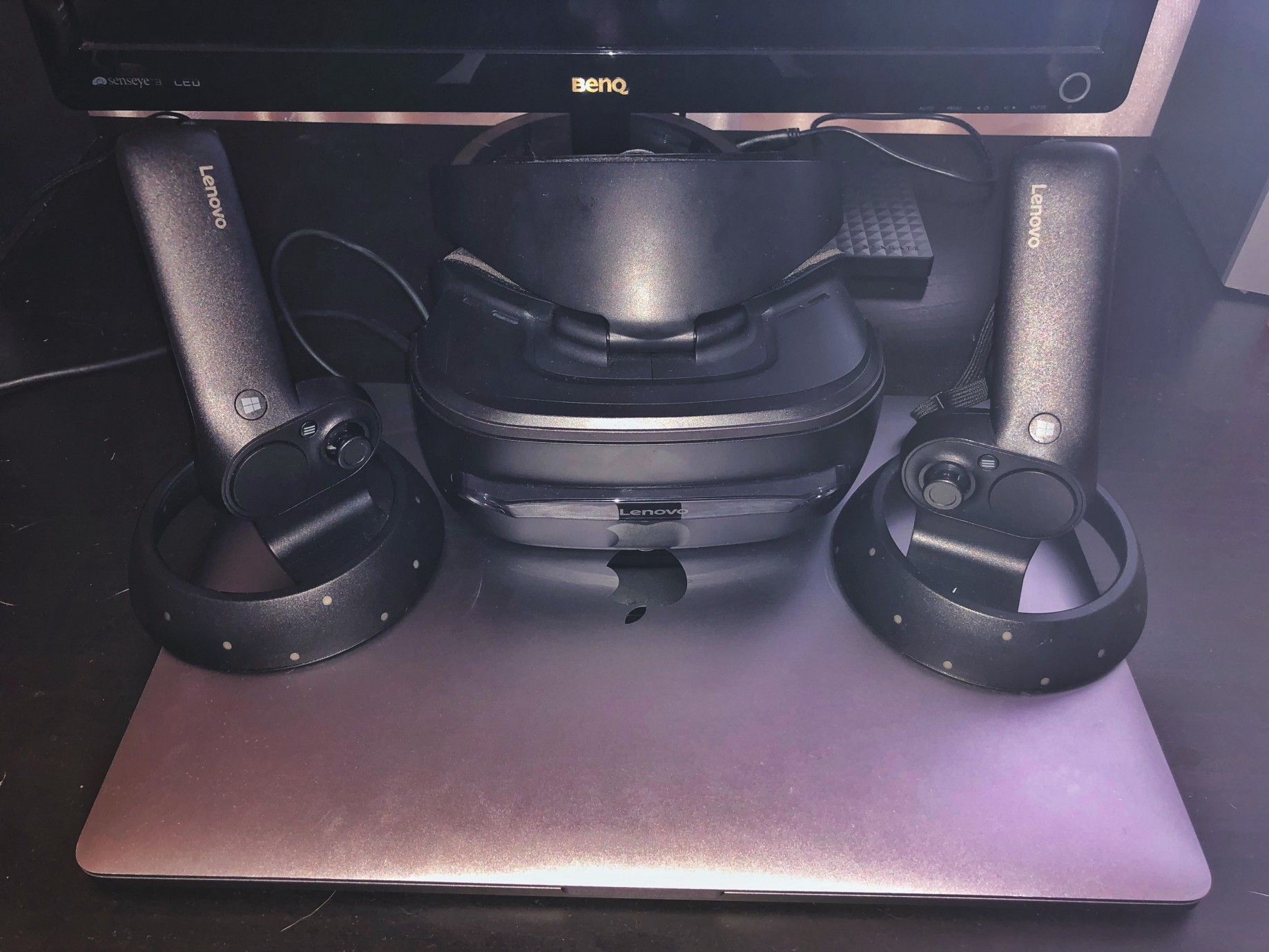VR & Windows Mixed Reality on a MacBook  Setting up and troubleshooting