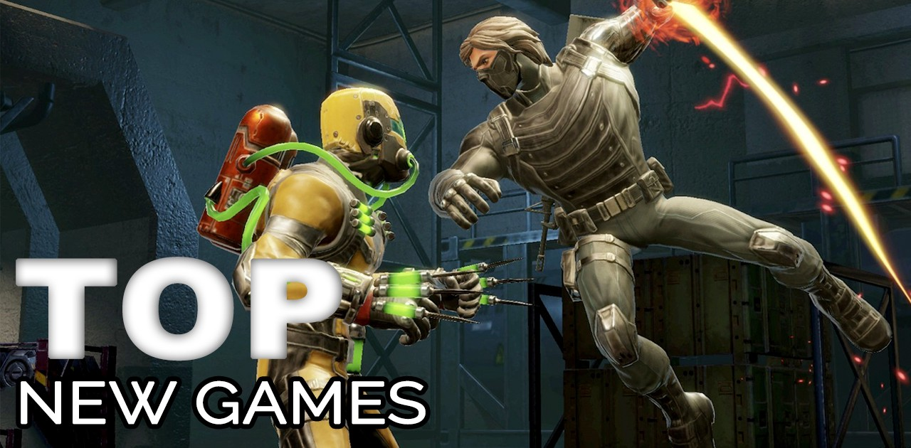 10 Best New Android Games Of 2019 By Top Best Games Of All Time Medium