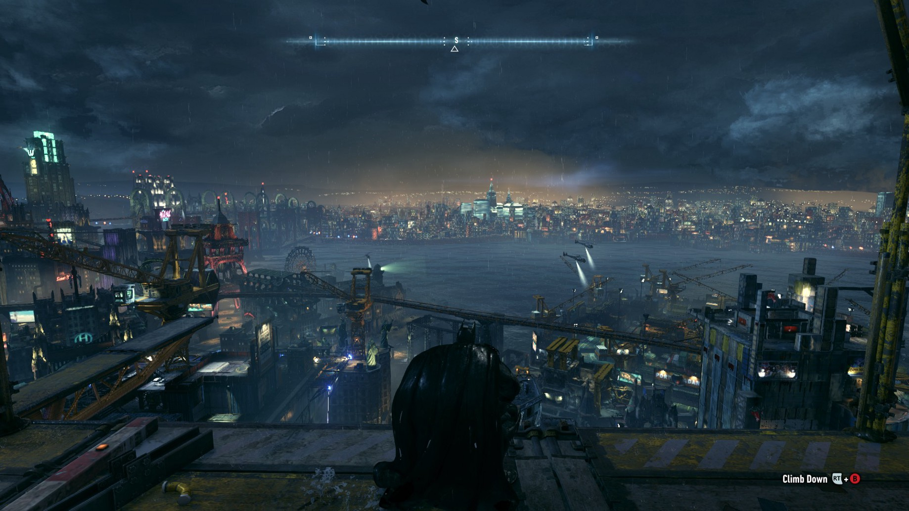 Revisiting Batman: Arkham Knight on PC: Is the Game Now Worth