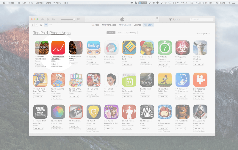 How we launched the #2 app on the App Store - The Startup - Medium