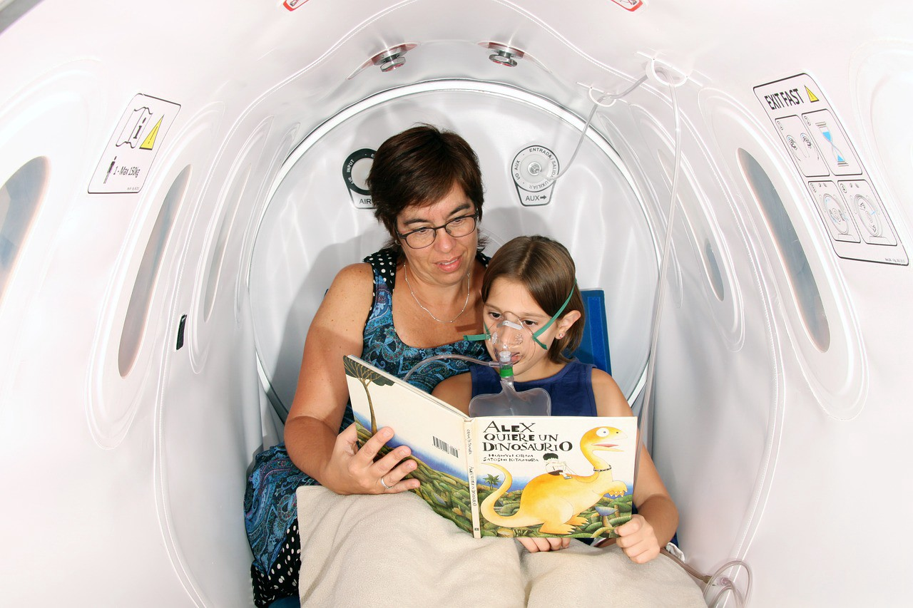Success Stories of Hyperbaric Chamber to Treat Autism