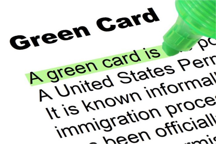 Green card — this is what easy looks like - Mikael Vejdemo