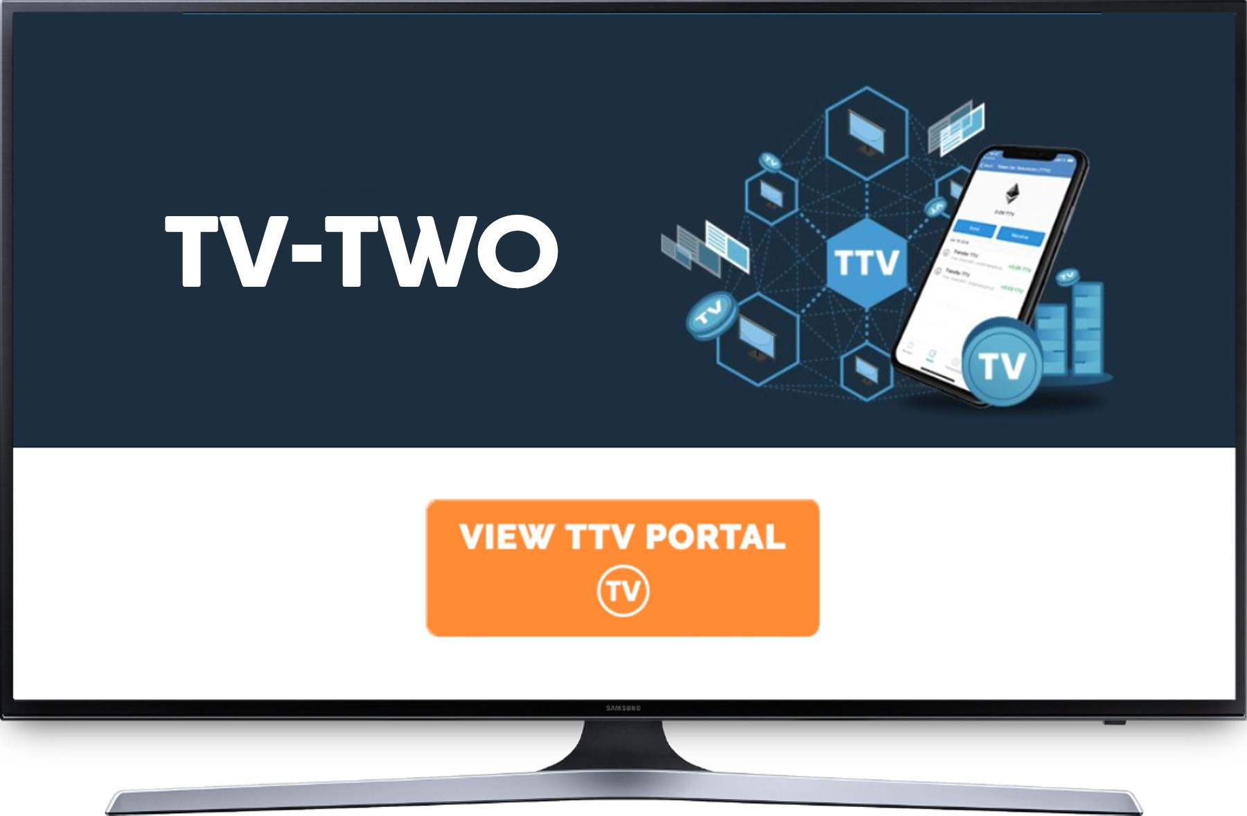 Storing your TV-TWO Tokens after the Unlock - tvtwocom - Medium