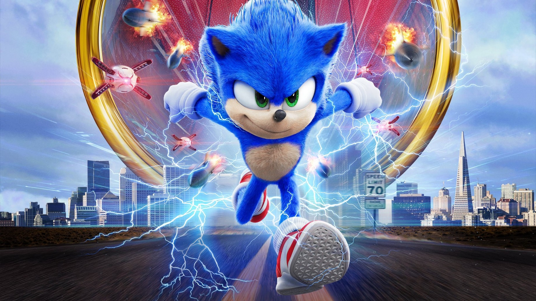 20•ONLINE Sonic Sonic the Hedgehog 20 Full Movies ...