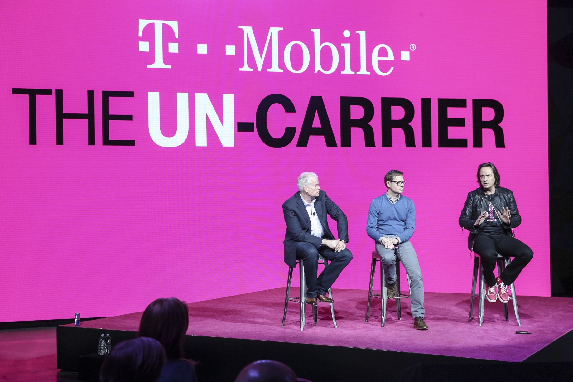 How I gained access to TMobile's national network for free