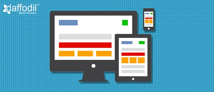 A Guide to Convert Web App into Mobile App - Daffodil Software - Medium