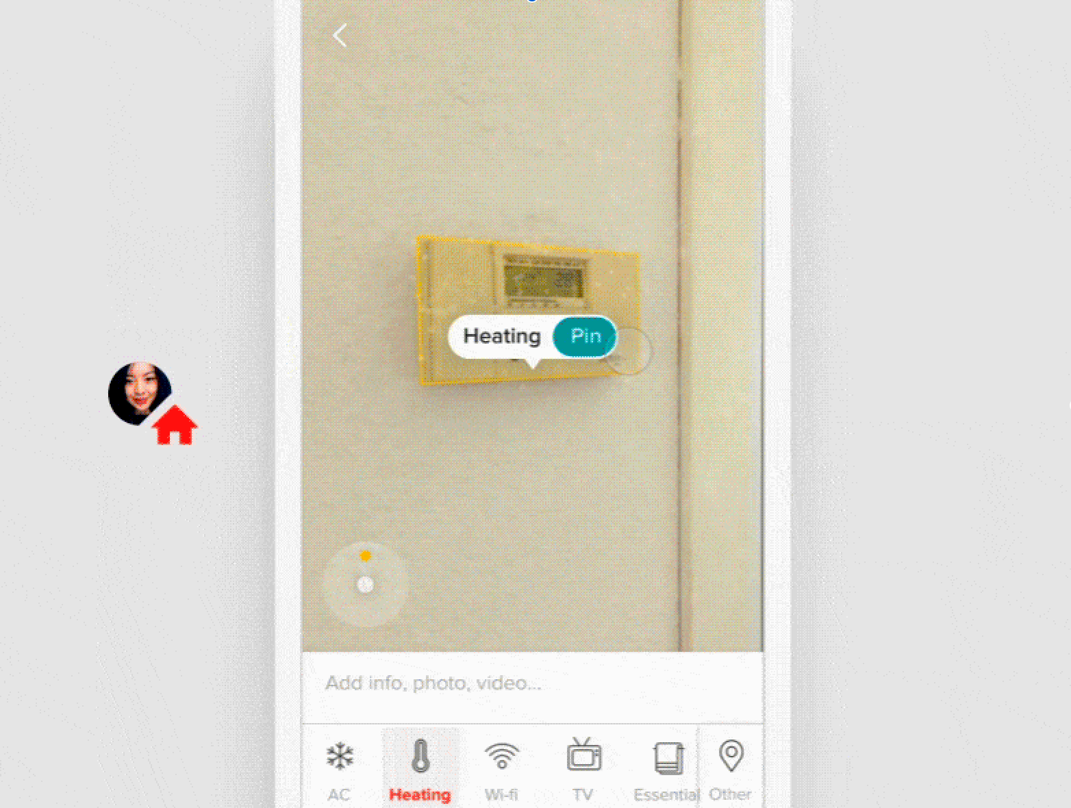 Building an AR house manual for your Airbnb with ARKit + Placenote SDK