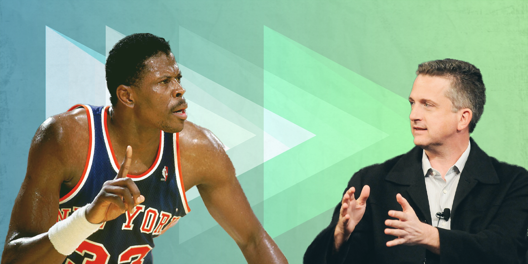 The Ewing Theory Needs a New Name - The Knicks Wall - Medium