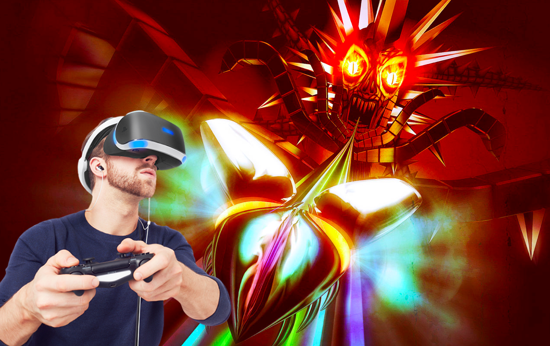 What's PSVR Like After Months With The Vive & Rift?