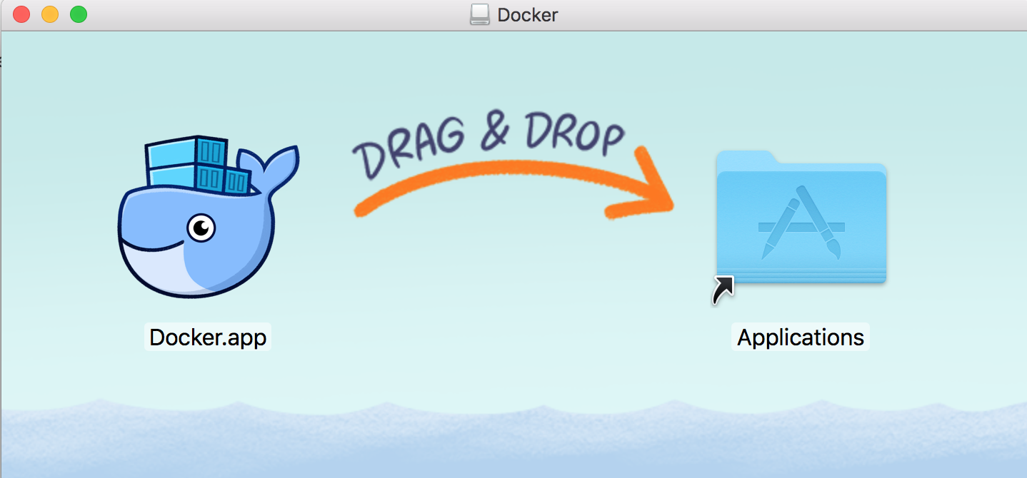 Beginner's guide to use docker (Build, Run, Push and Pull)