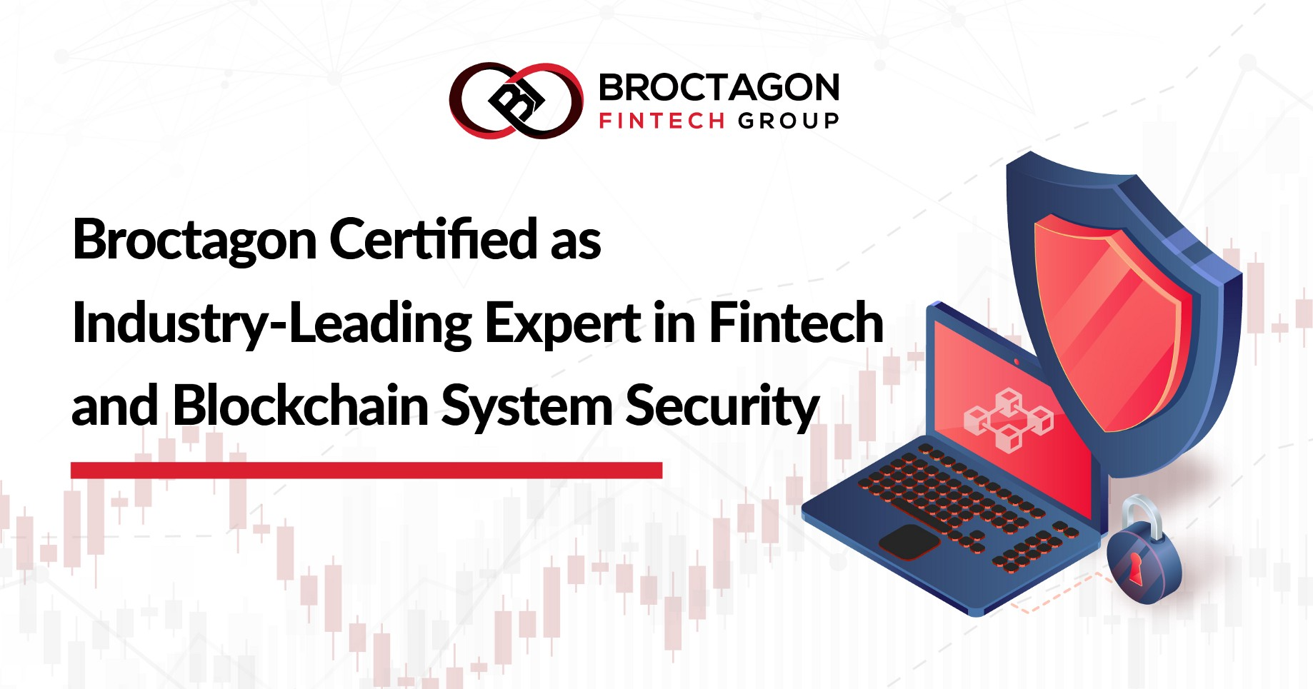 Broctagon Certified as Industry-Leading Expert in Fintech and