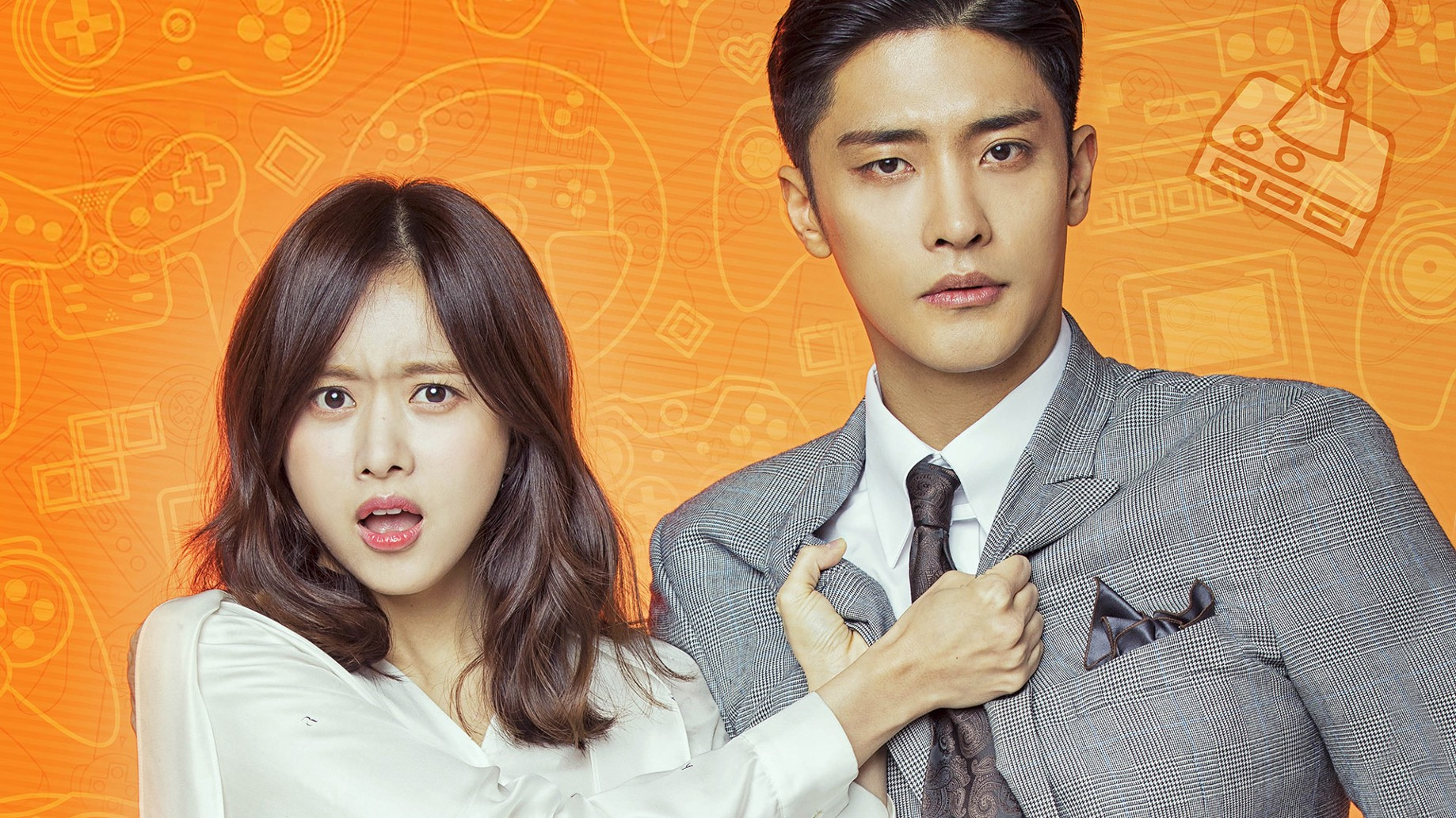 Level Up (2019) Ep 1 ( ENG/SUB ) Full Episode (NEW DRAMA)
