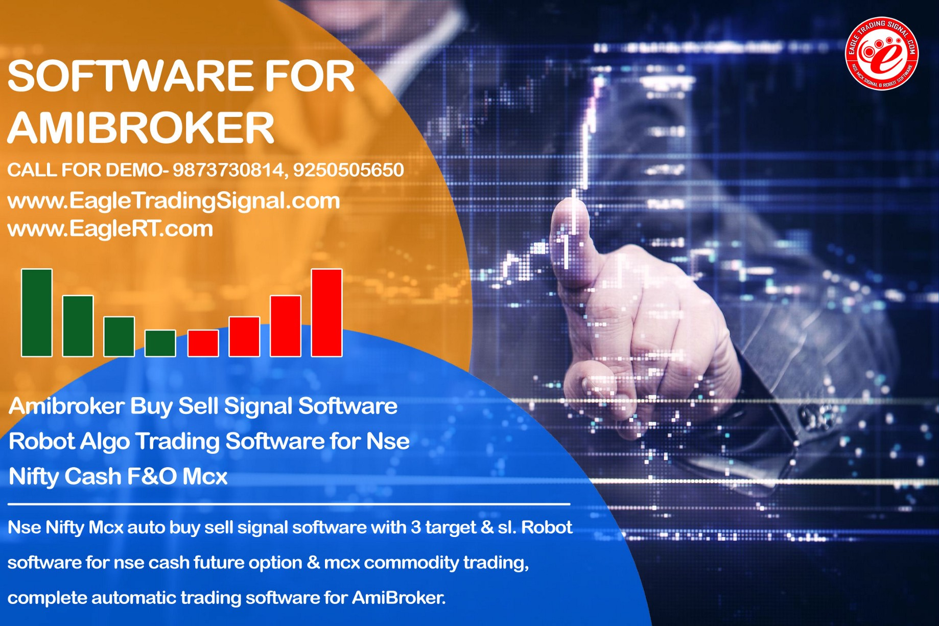 The Ultimate Guide To 100% Profit Making Buy Sell Signal Software-best Trading ...