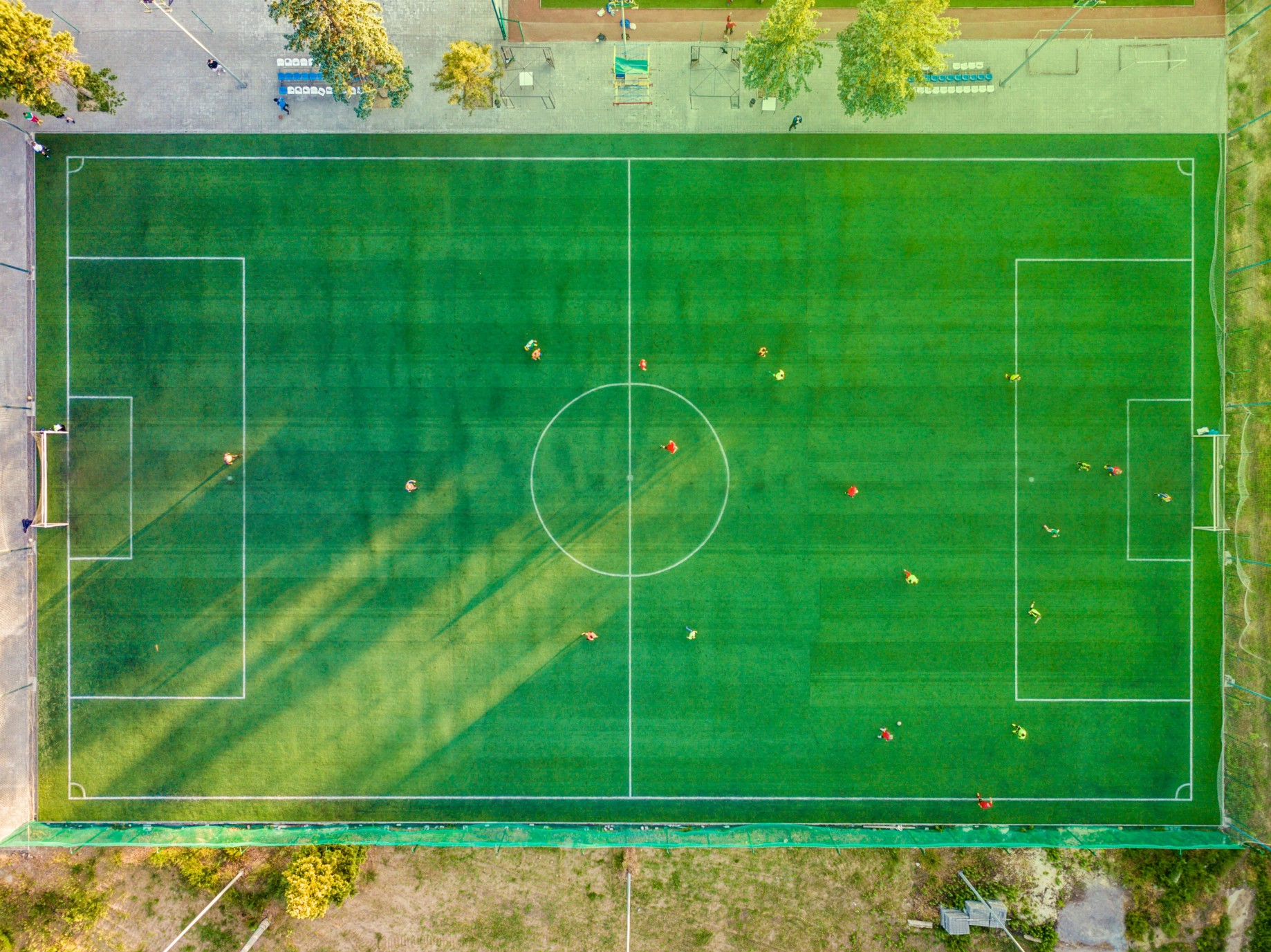 Don't score just yet, Messi! - Towards Data Science