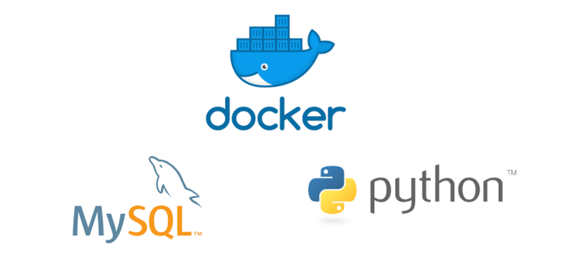 How to Connect to mysql Docker from Python application on MacOS Mojave