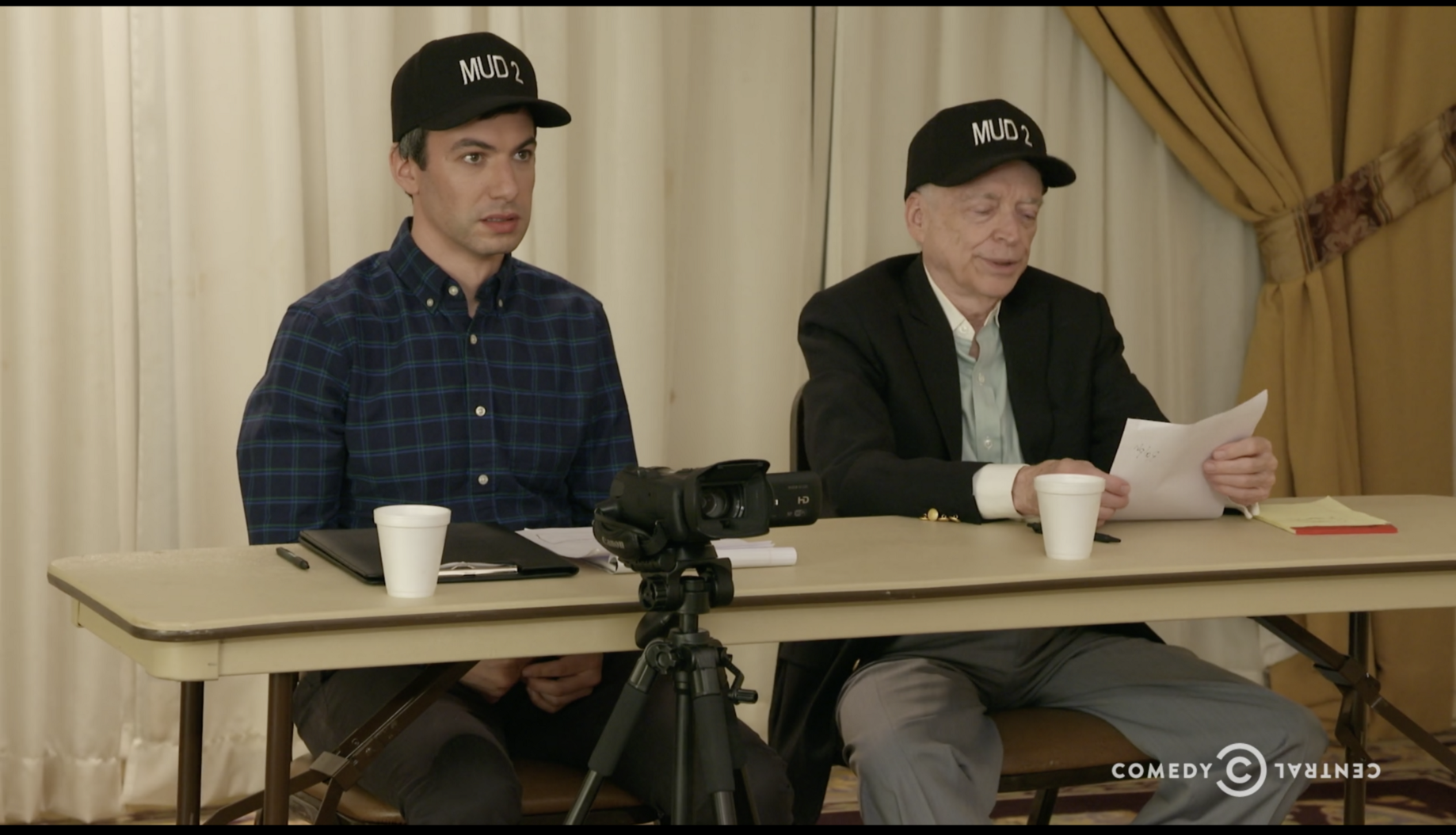 Nathan for You's season-four finale is the most remarkable TV