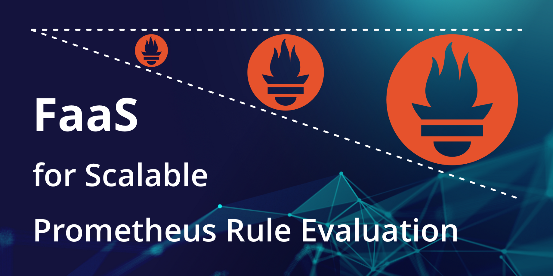 FaaS for Scalable Prometheus Rule Evaluation (Part 1)