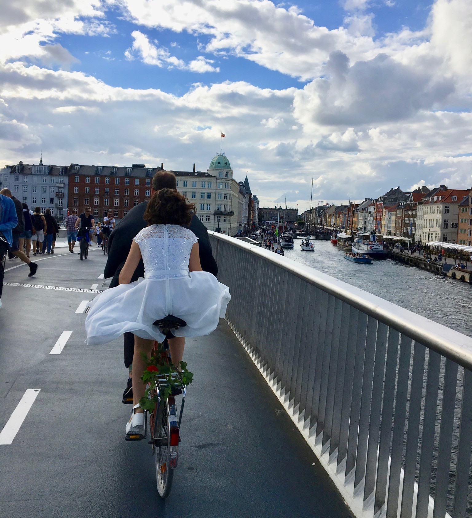 How to get married in Denmark - Mariana Sosa Cordero - Medium